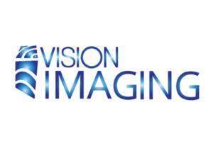 Vision Imaging Logo