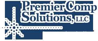 Premier Comp Solutions Logo