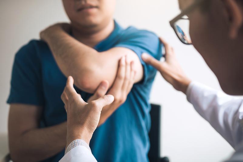 Injury care coordination