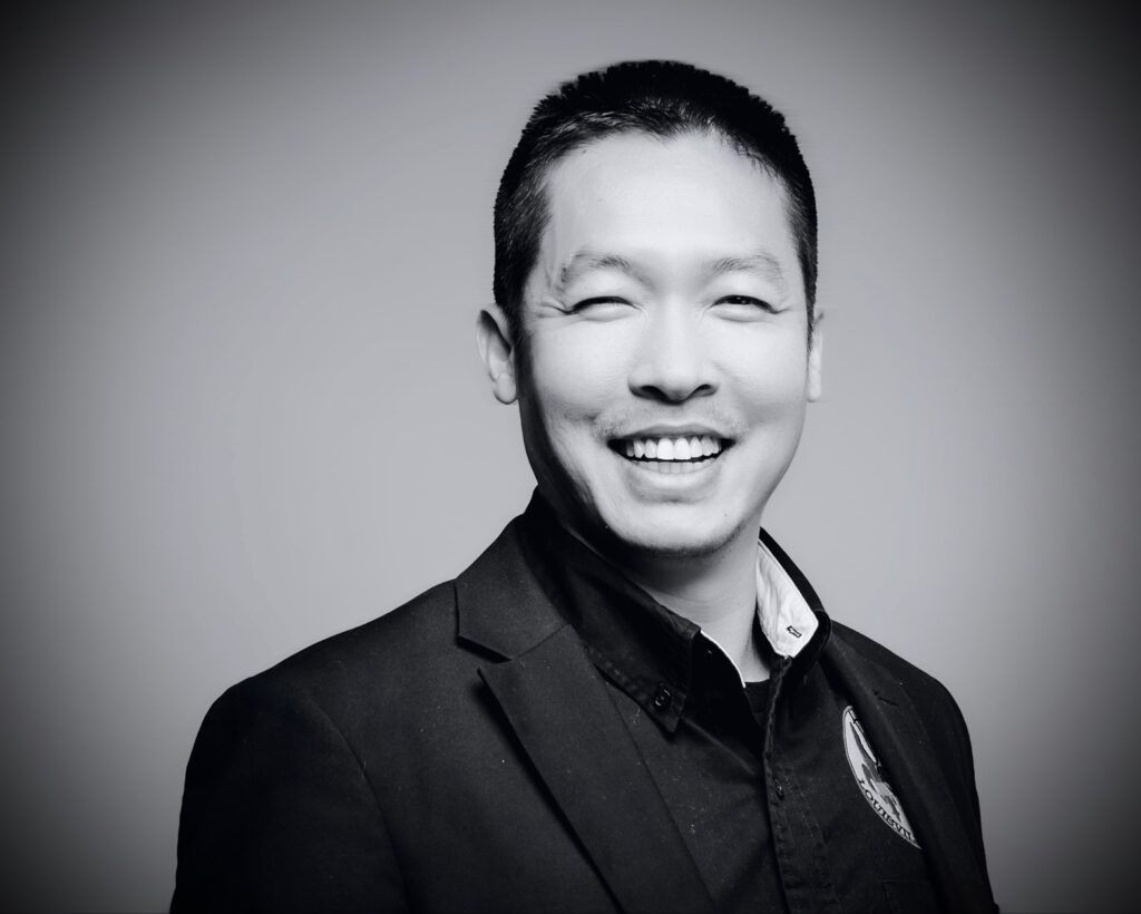 Di Tran - LIT Founder and CEO
