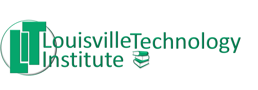 Louisville Institute of Technology - Long Logo