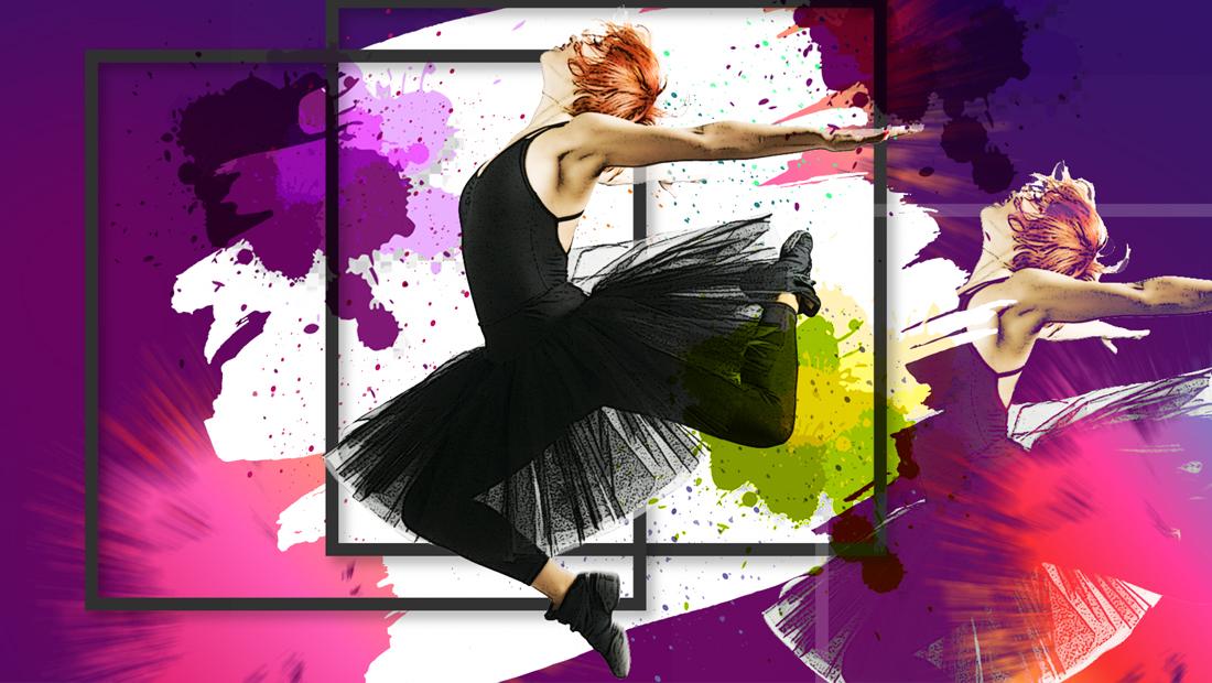 La danza, la tendencia fitness del momento