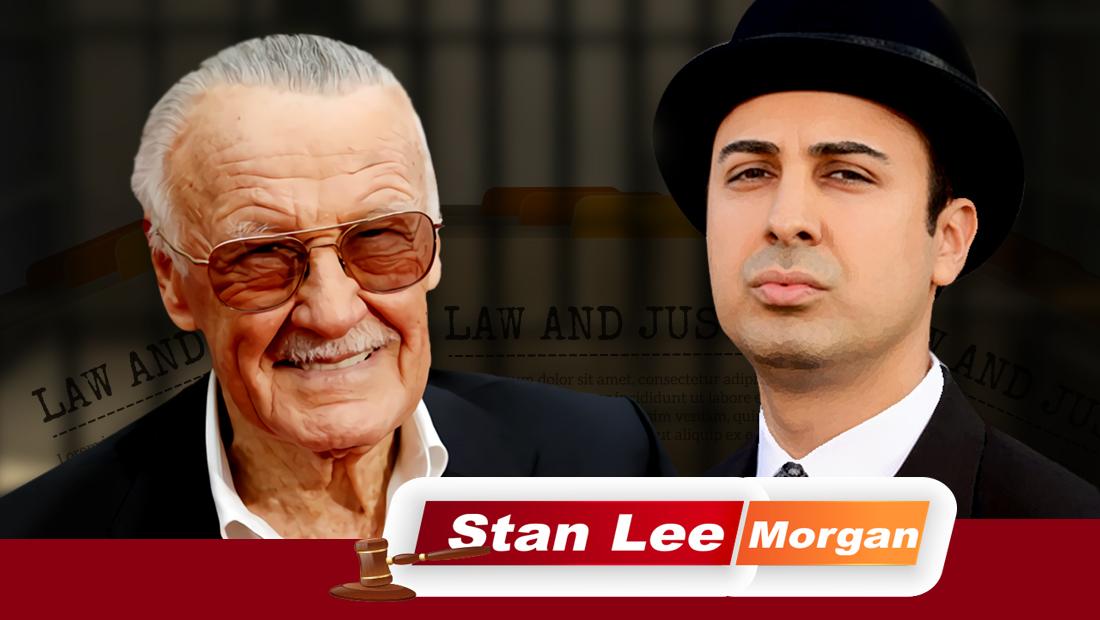 Arrestado exrepresentante de Stan Lee