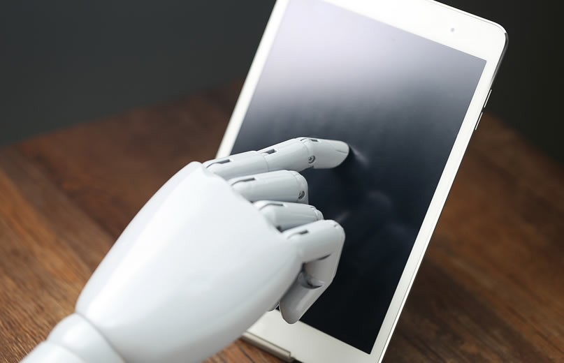 Blog Inteligencia artificial conversacional