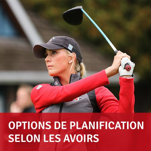 Options De Planification Selon Les Avoirs