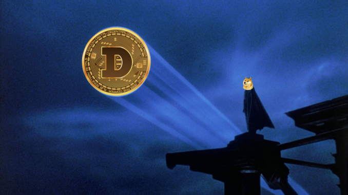Why did dogecoin rise today