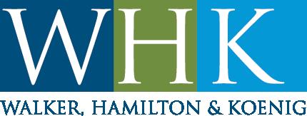 Walker Hamilton & Koenig Logo