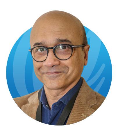 Dr. Faiz Daudi - OCC