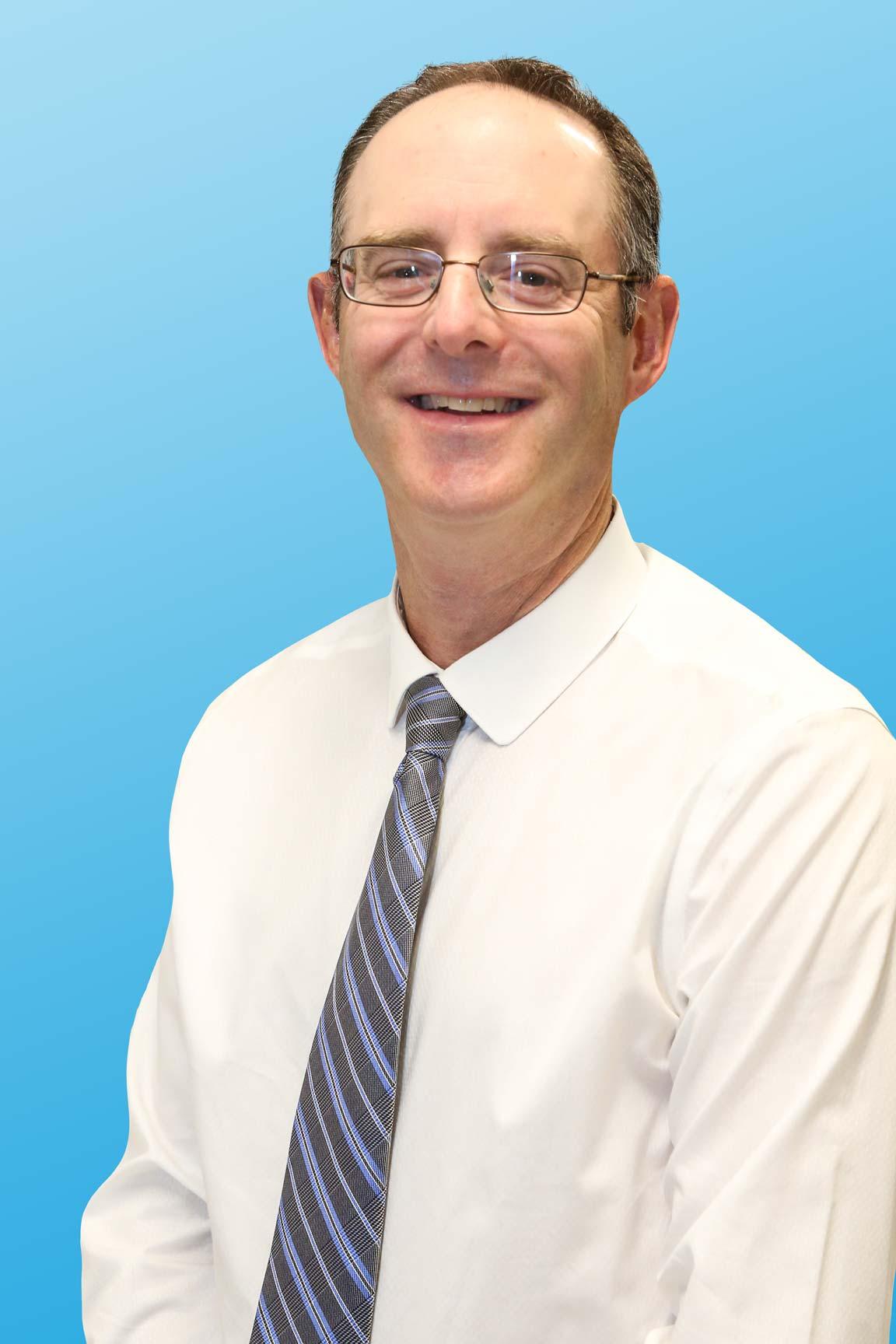 Dr. Ryan Heisler - OCC