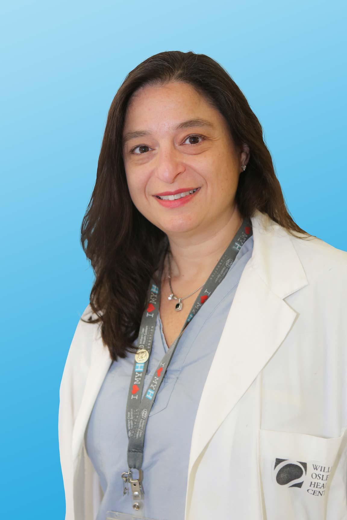 Dr. Roberta Minna - OCC
