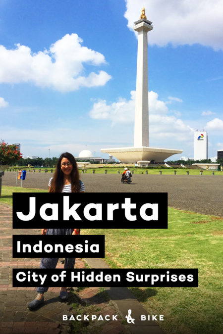 5 things to do in Jakarta, plus more tips on visiting the capital of Indonesia. Even this city of 10 million has its charm.
