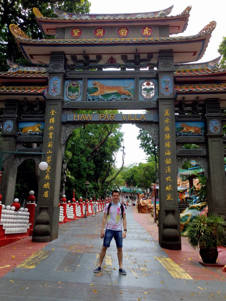 Har Paw Villa   The Must-See Theme Park to Avoid at All Costs