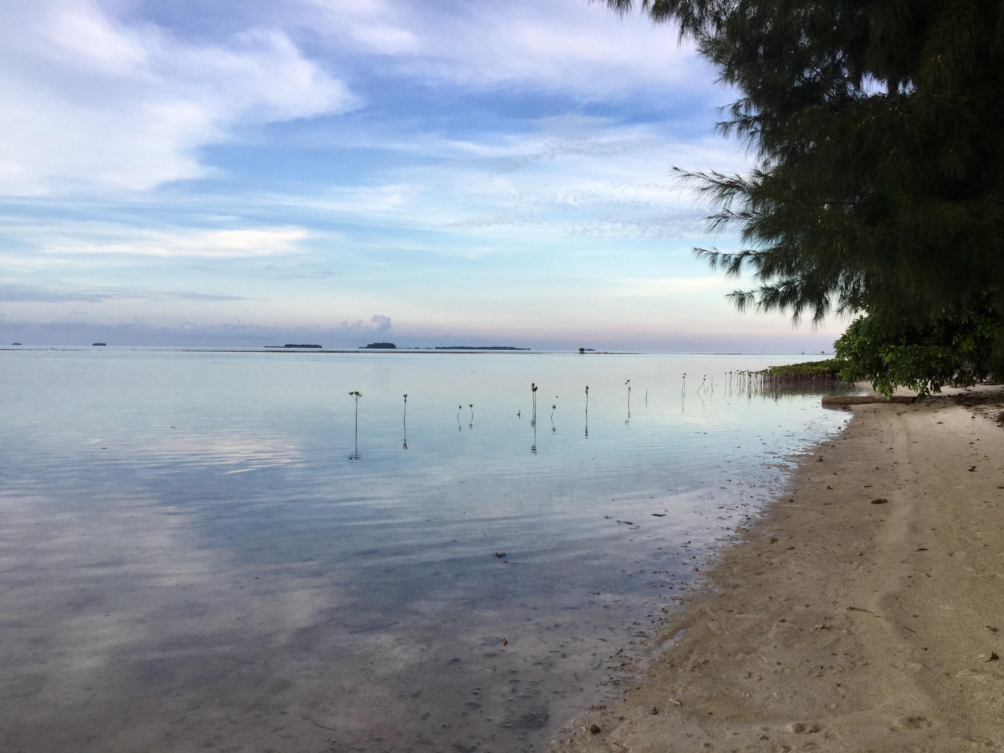 Pulau Tidung Indonesia