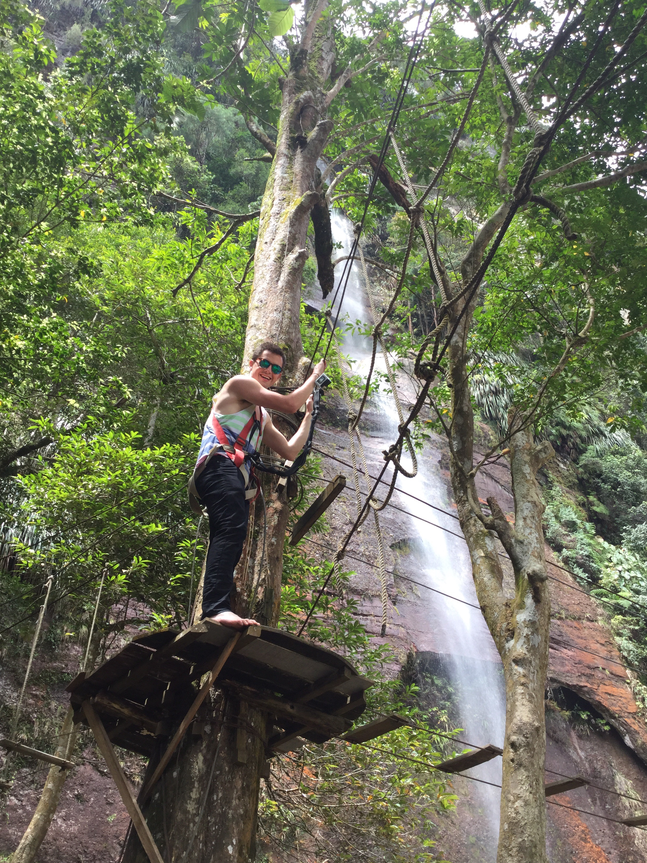 Harau Valley Indonesia