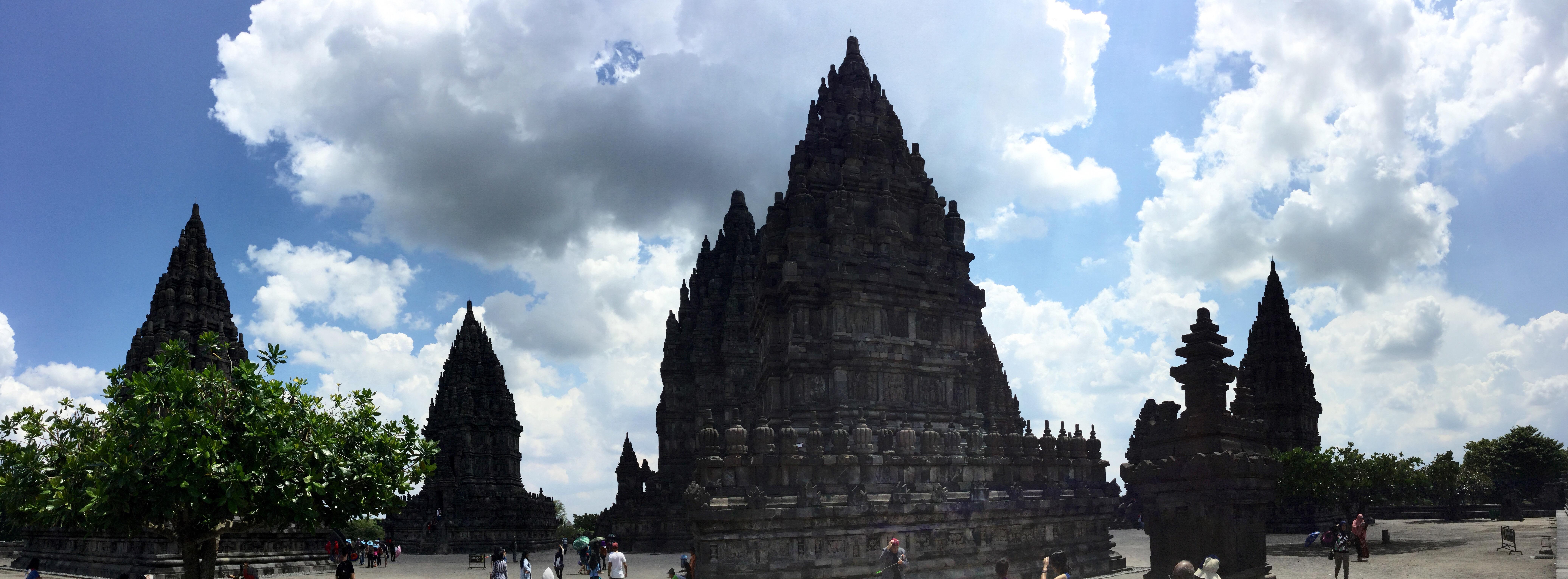 Prambanan Yogyakarta Indonesia