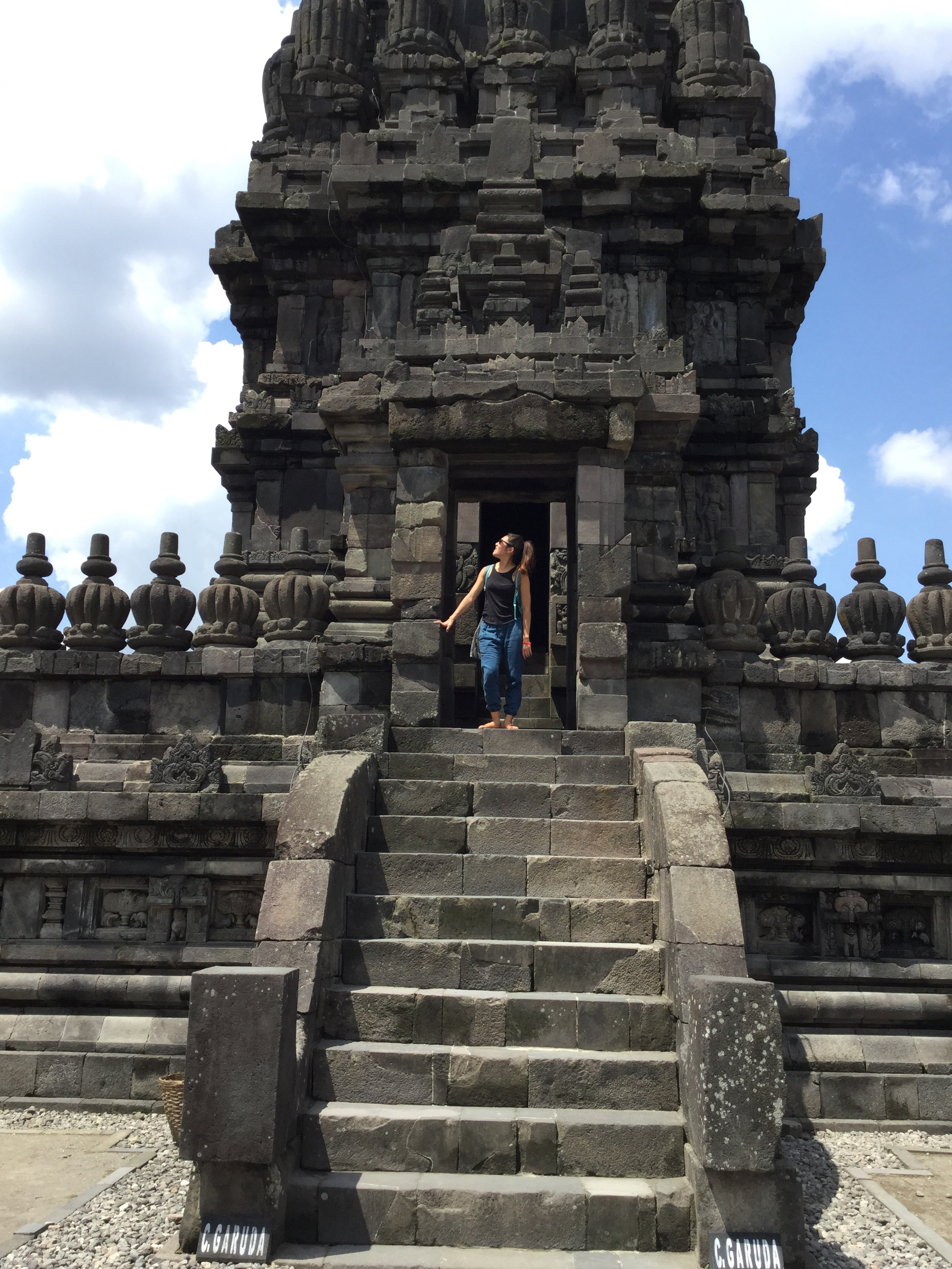 Temple Travel Indonesia