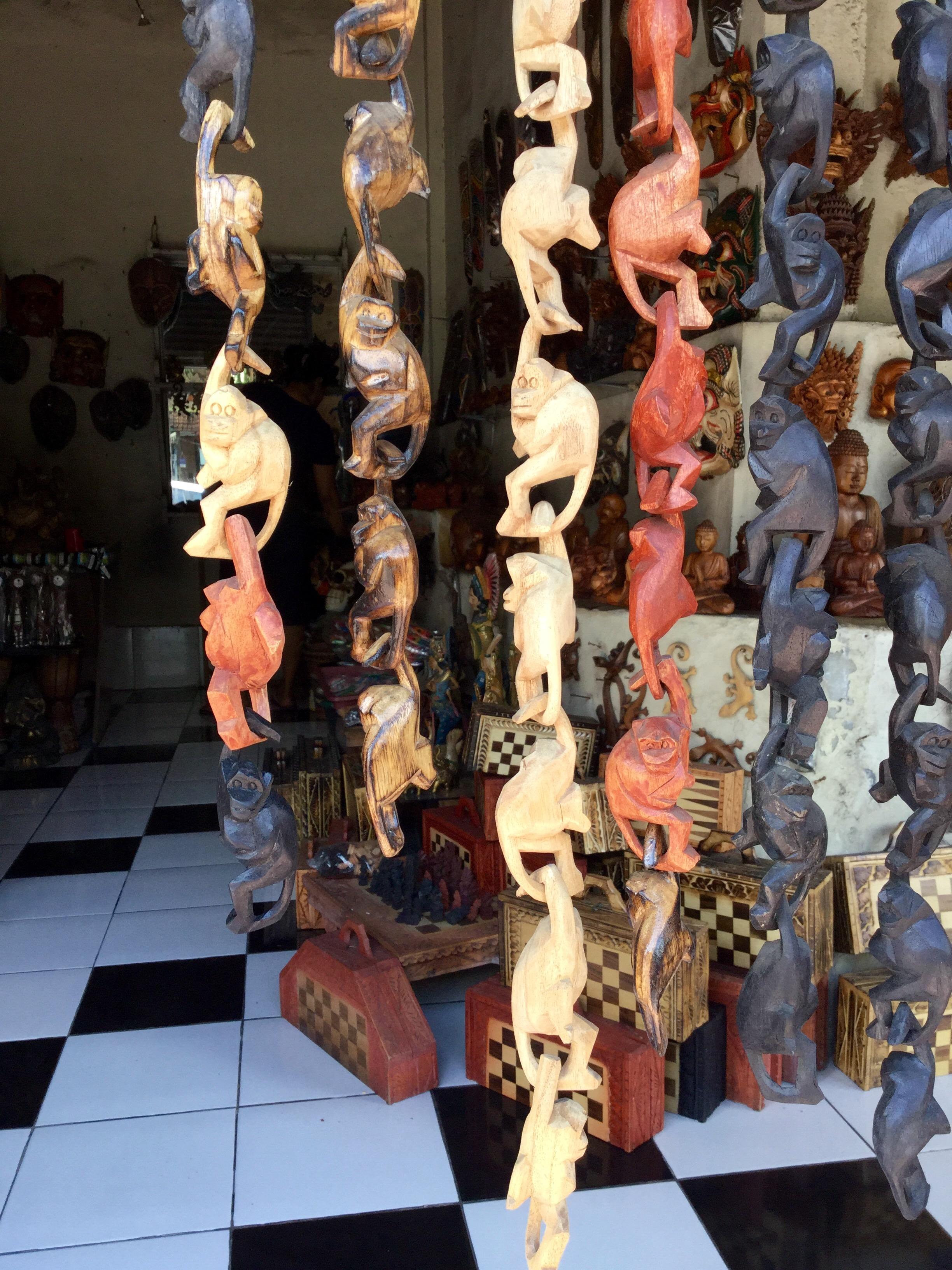 Ubud Bali Travel