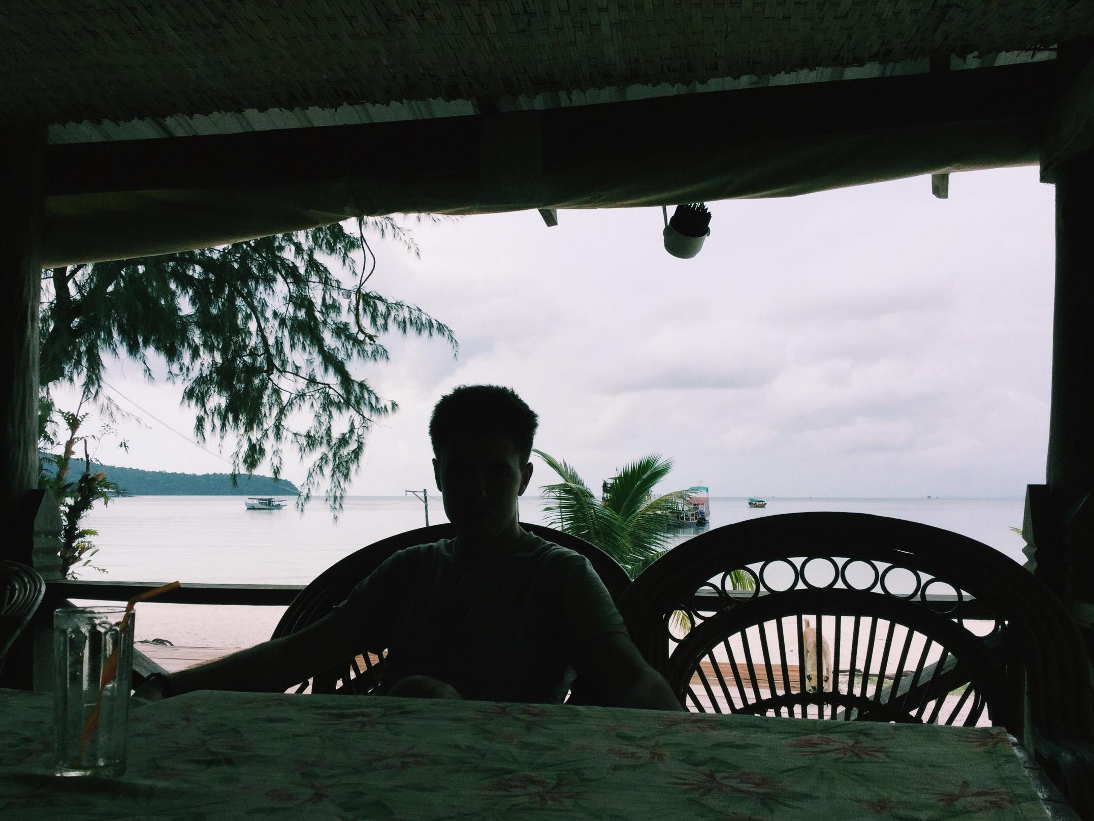 Saracem Bay Cambodia