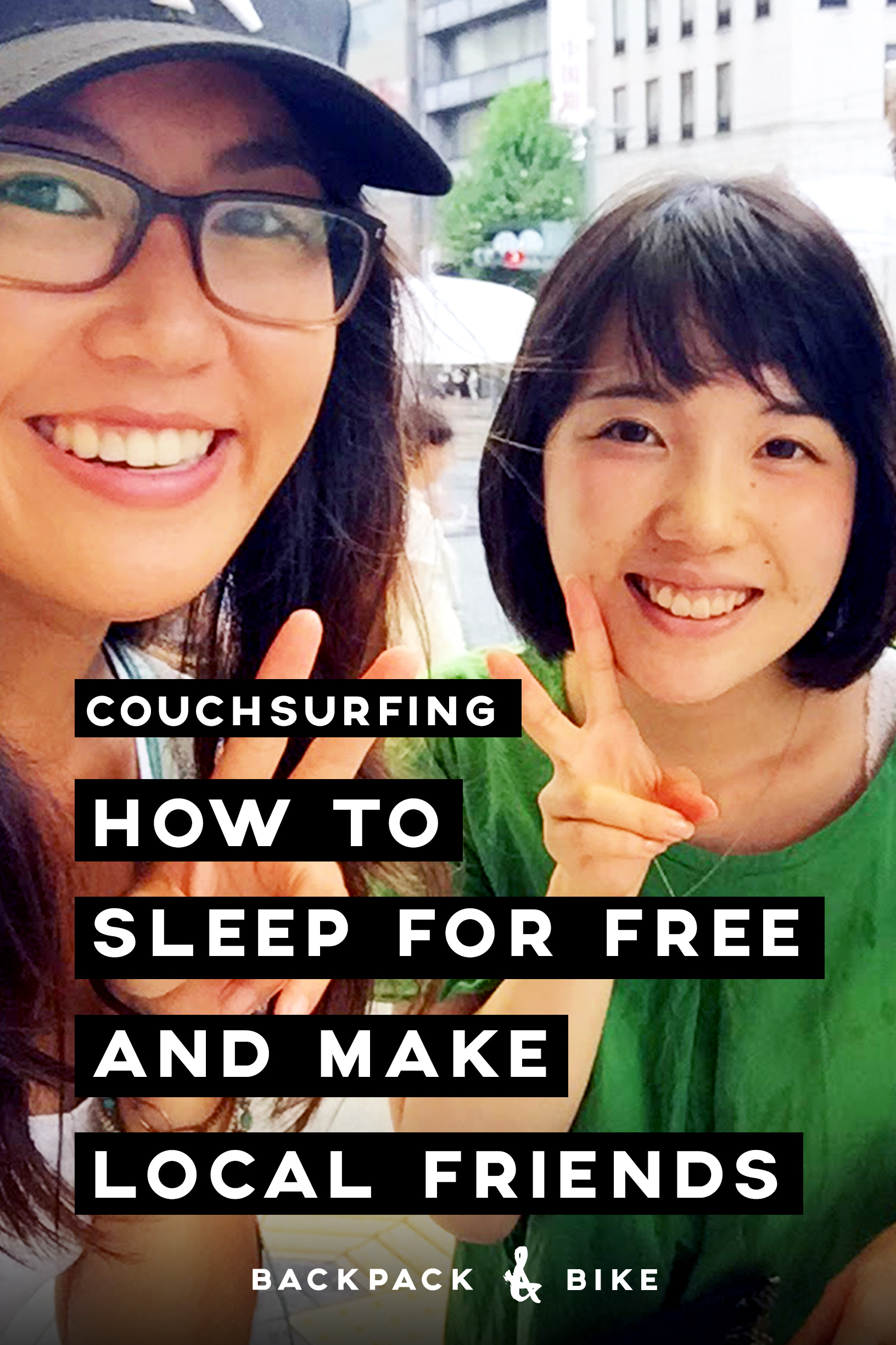 Is Couch Surfing safe? Does it cost any money? How do I meet locals in new countries? Both surfers and hosts tell all answering these questions and more!