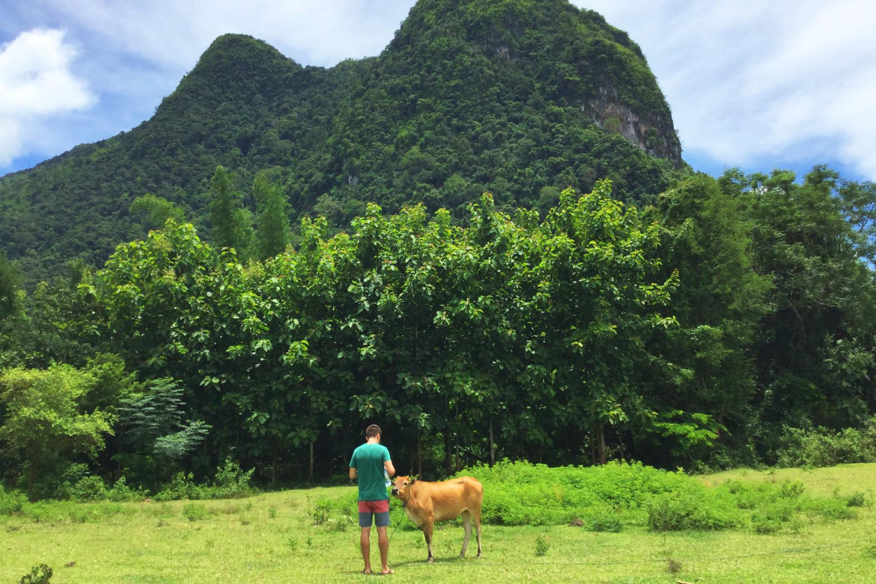 Muang Ngoy Laos