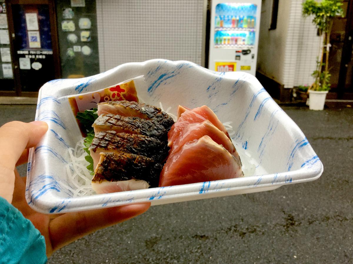 Sushi   6 Money Saving Tips for Traveling Japan