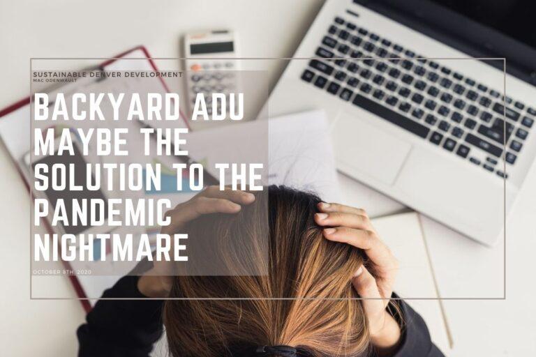 headache pandemic coronavirus nightmare denver laptop keyboard phone