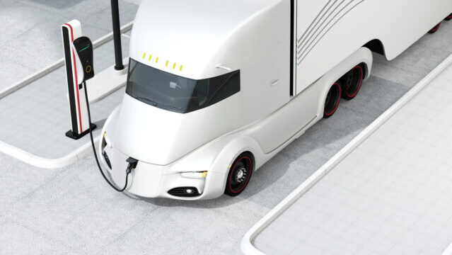 Read more about the article RYDER CONTINUES LEADERSHIP IN THE ALTERNATIVE FUEL VEHICLES SPACE WITH PRESENCE AT ADVANCED CLEAN TRANSPORTATION EXPO