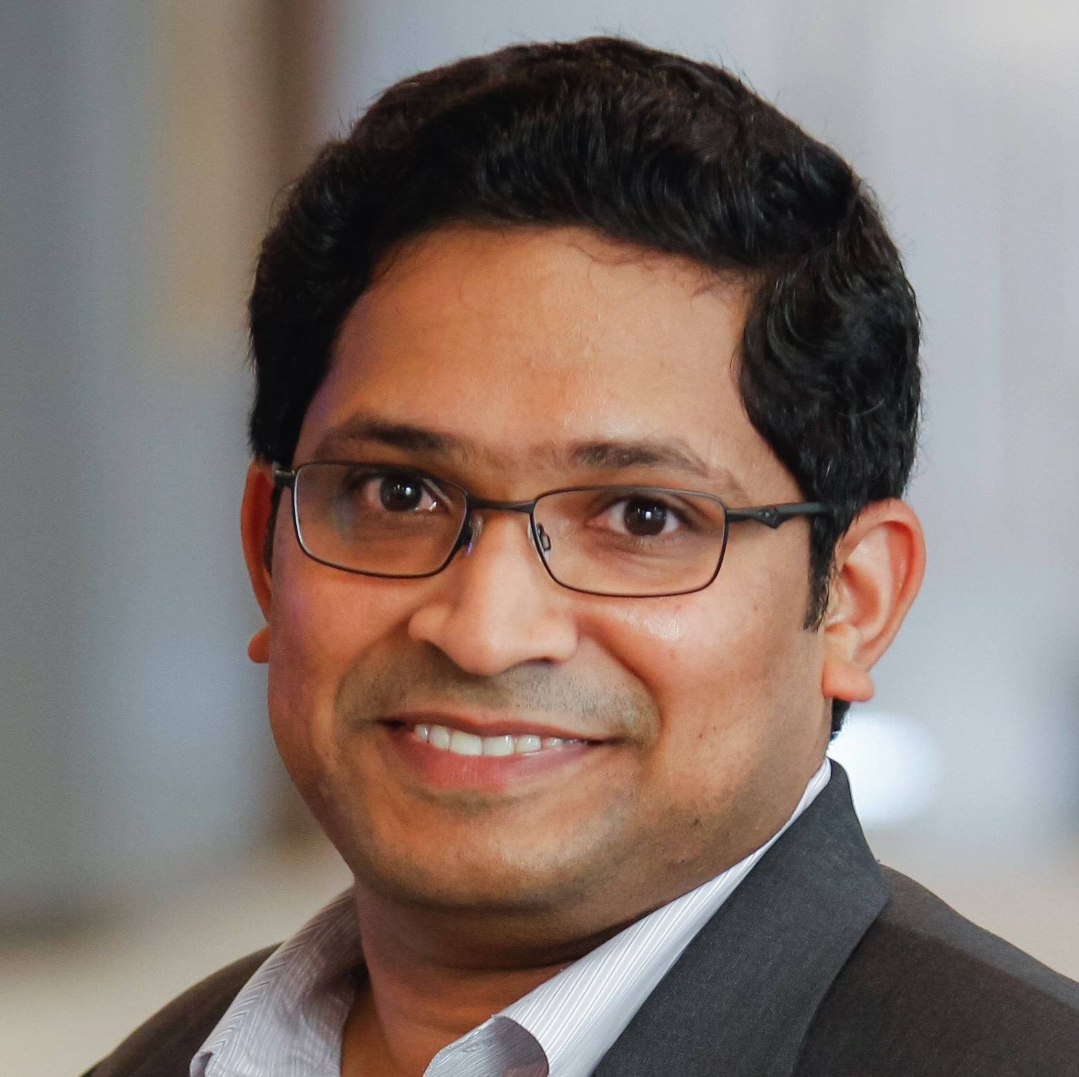 Read more about the article In-Charge Energy appoints Krishna Vanka as Chief Product Officer; launches new website to reflect the company's vision