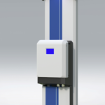 IN-CHARGE ENERGY ANNOUNCES INNOVATIVE HARDWARE PRODUCTS FOR COMMERCIAL EV CHARGING
