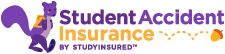 Study Insured Student Accident Logo