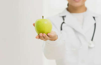 Consult Nutritionist in Vizag