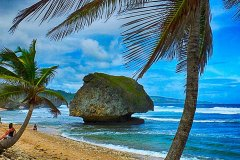 Barbados-near-Bathsheba