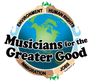 Musicians for the Greater Good