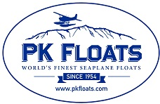 PK Floats, Inc. Logo