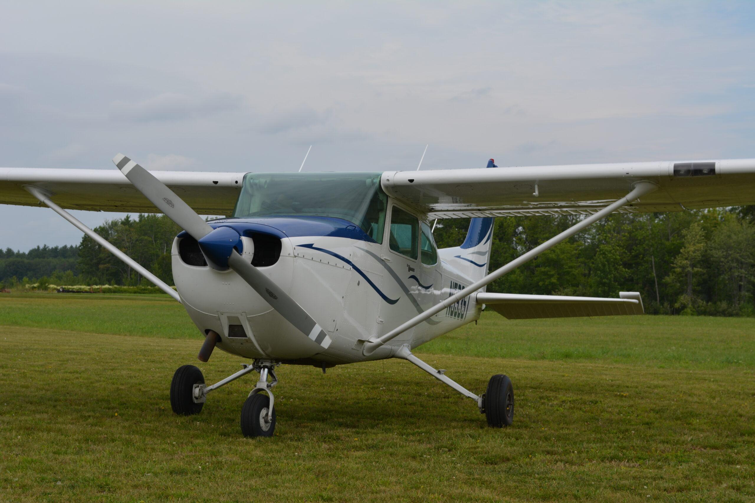 1985 Cessna 172