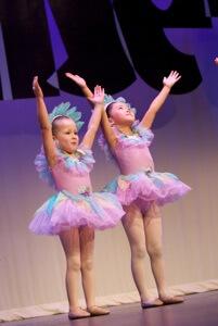 Creative Dance Wentzville, Missouri