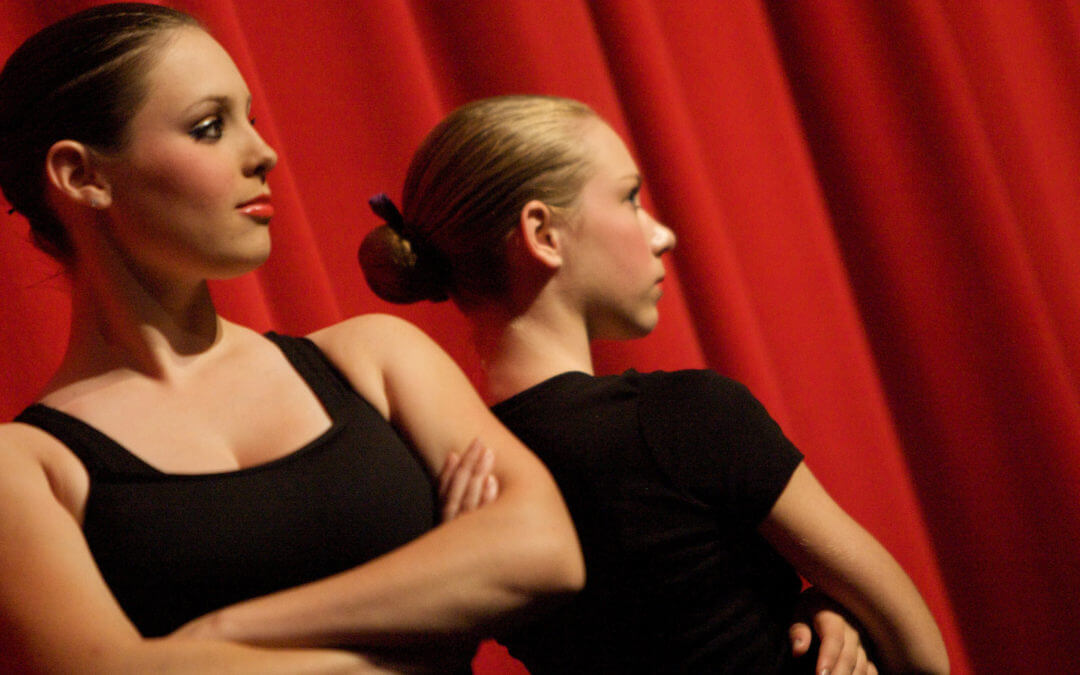 Comparison in Dance and Life