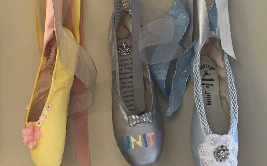 Petals & Pointe Shoes Propelling Pre-Teen to Puebla