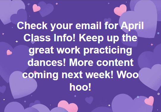 3/27/20 Email MKS Extended Building Closure & Upcoming April Lessons!