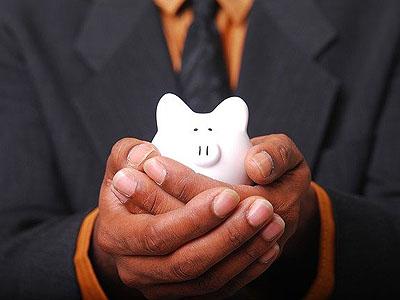 Secured Savings Loans