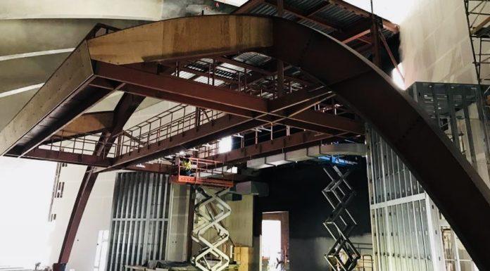 Robert Frost Auditorium