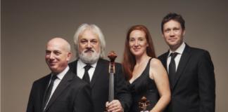 New Hollywood String Quartet