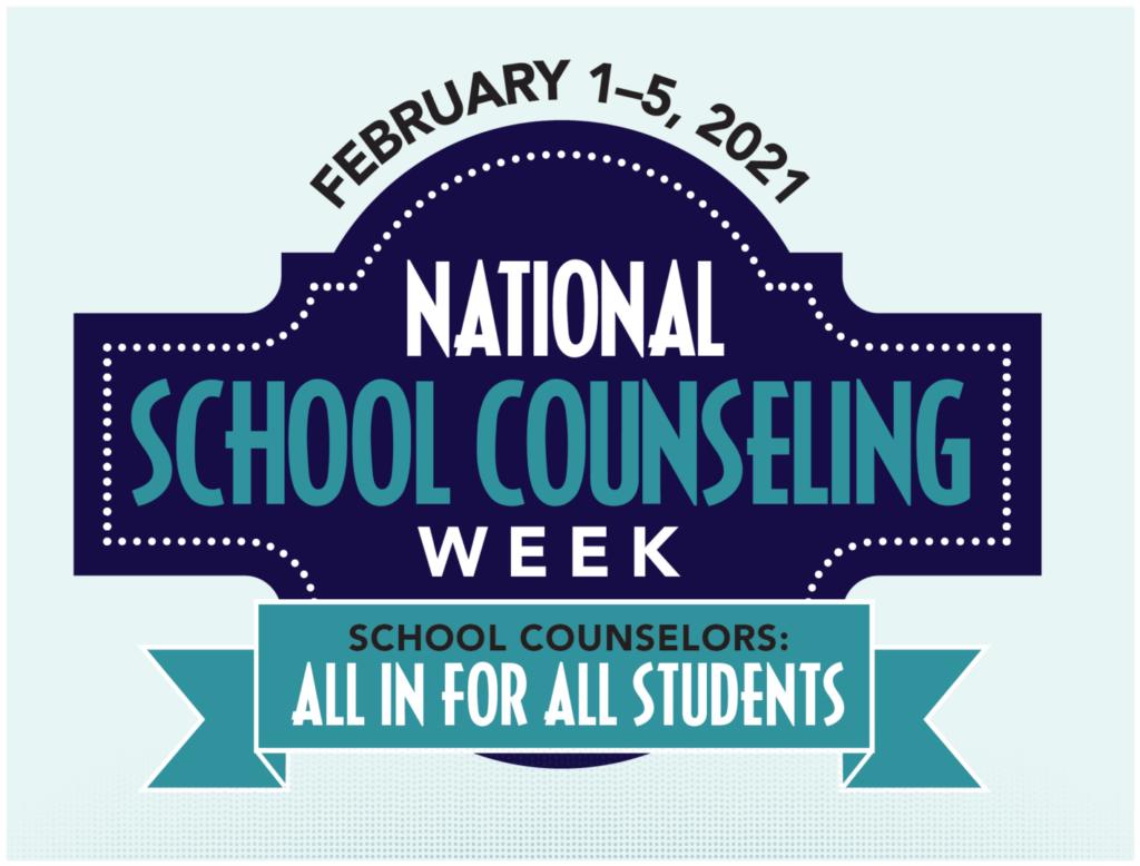CCUSD National Counselors Week