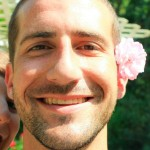 Vincent Poturica Headshot