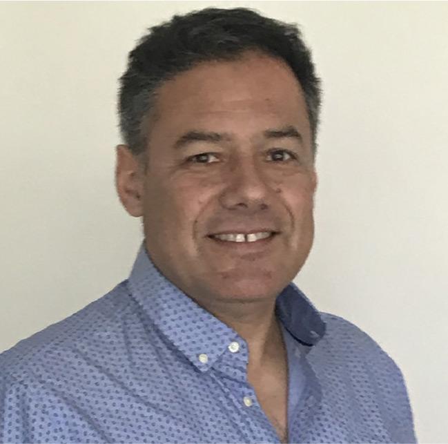 Arnoldo Araya