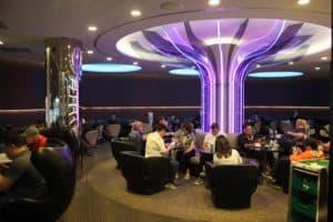 EVA Air Business Class Review Taipei LAX