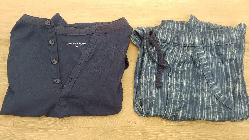 EVA Airlines Pajamas