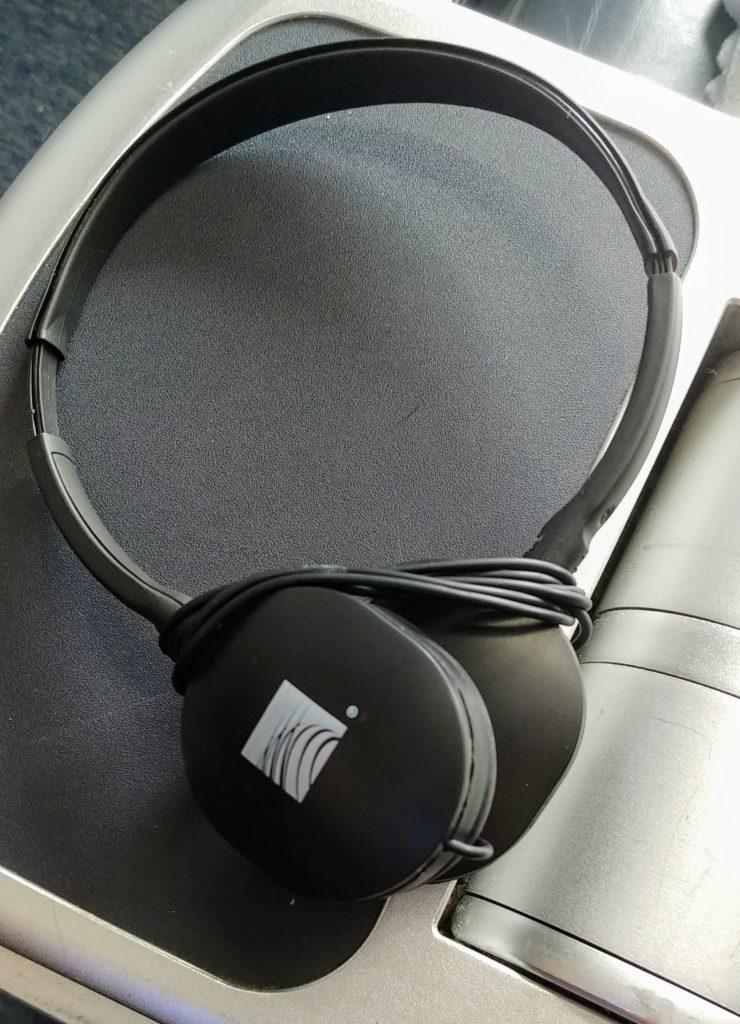 Headphones Business Copa