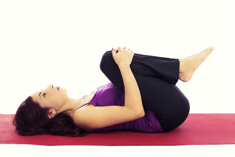 Rejuvenate Through Yoga