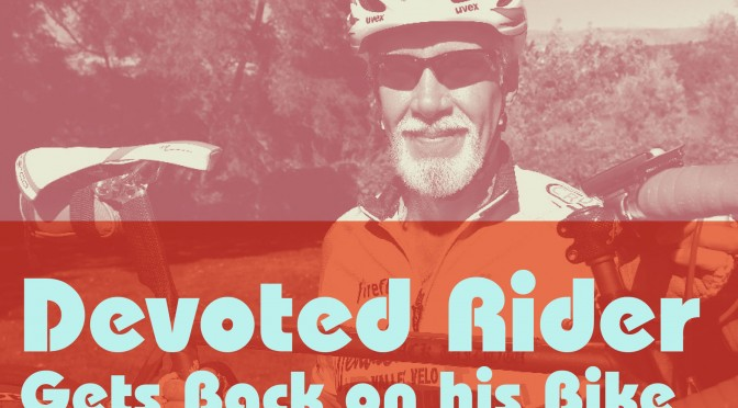 Devoted Bike Rider